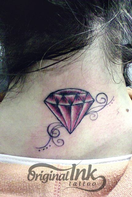 Tattoo feminina